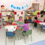Funciones de la escuela infantil