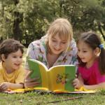 La importancia de la lectura en la educación infantil