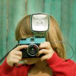 La Fotografía para niños